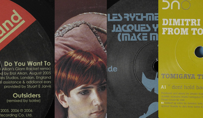 5 DJs Blogpost Bild