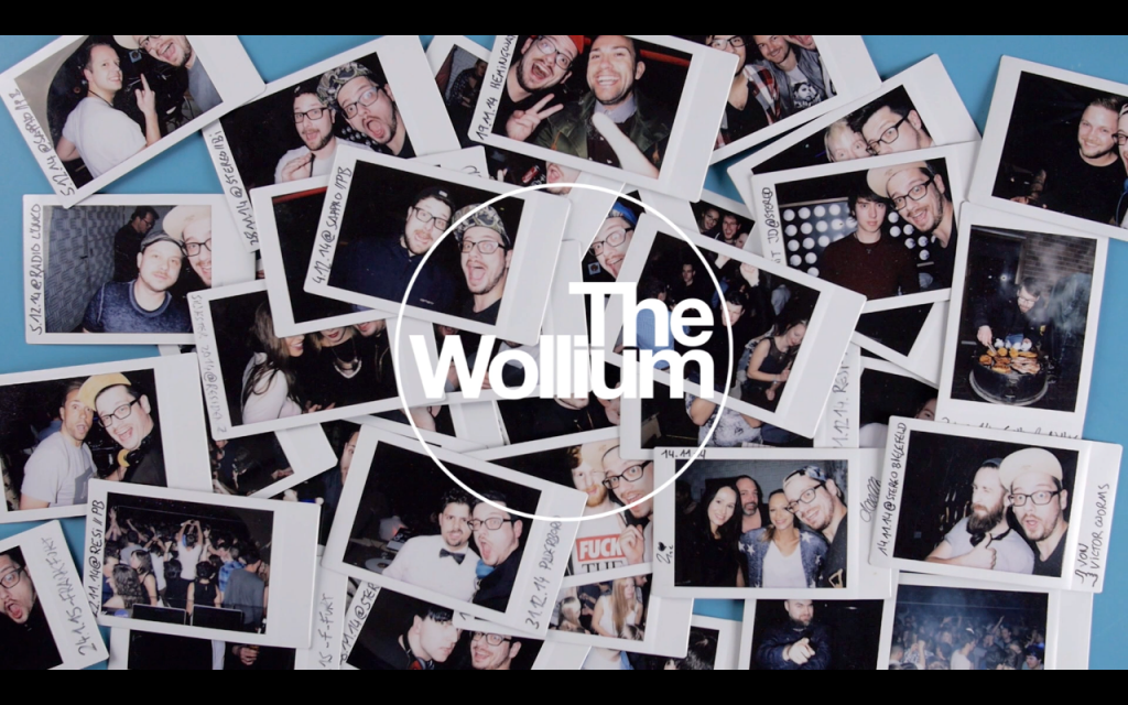 The Wollium Picture 2016