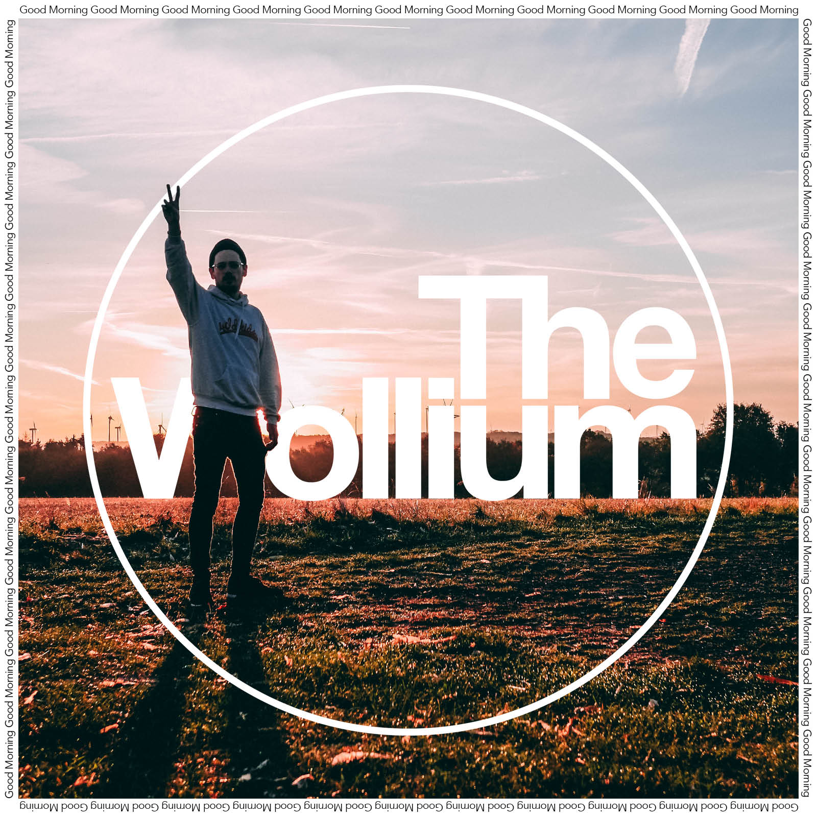 The Wollium Good Morning DJ Mix Cover