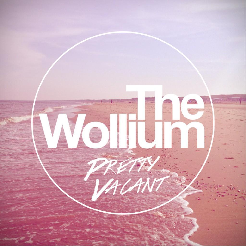 The Wollium - Pretty Vacant Cover