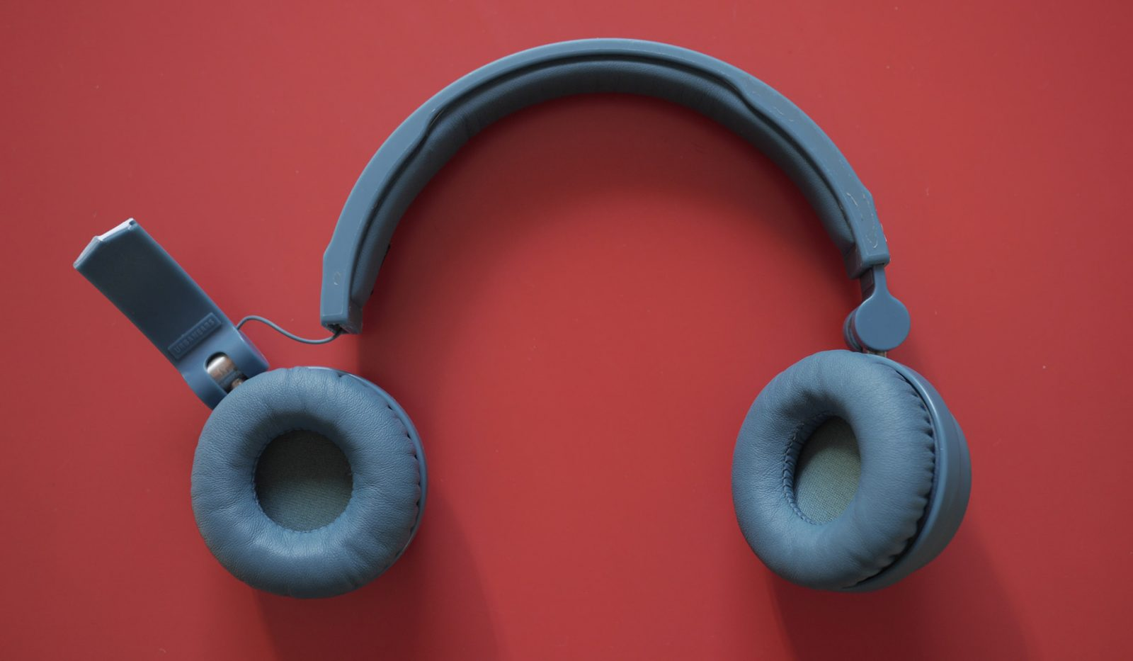 Urbanears Zinken Headphone Kopfhörer defekt