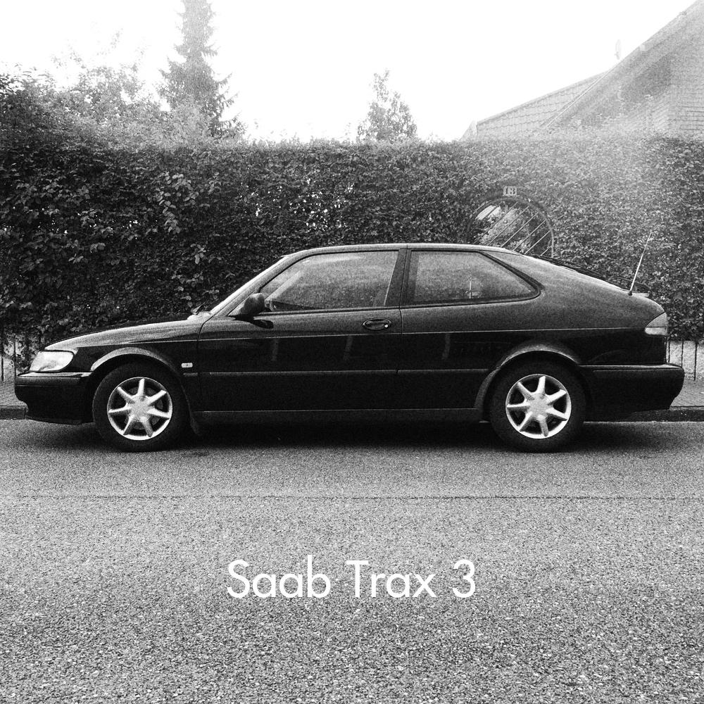 Saab Trax Cover