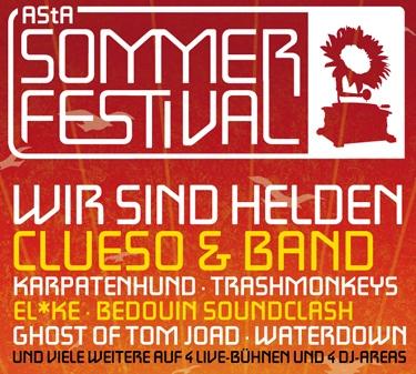 Asta Sommerfestival