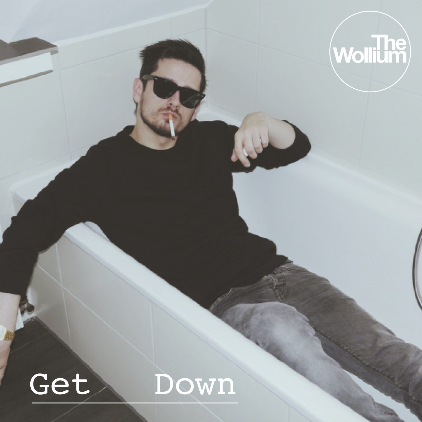 The Wollium - Get Down