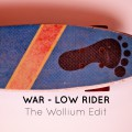 war low rider (The Wollium Edit) cover