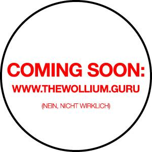 The Wollium.guru teaser kreis